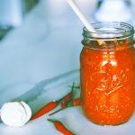 Quick Chili Sauce