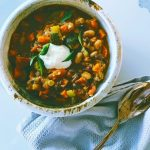 Vegetarian/Vegan Chili