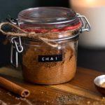 Chai Masala (Chai Spice Blend)