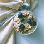 Overnight Sugar-Free & Grain-Free Muesli