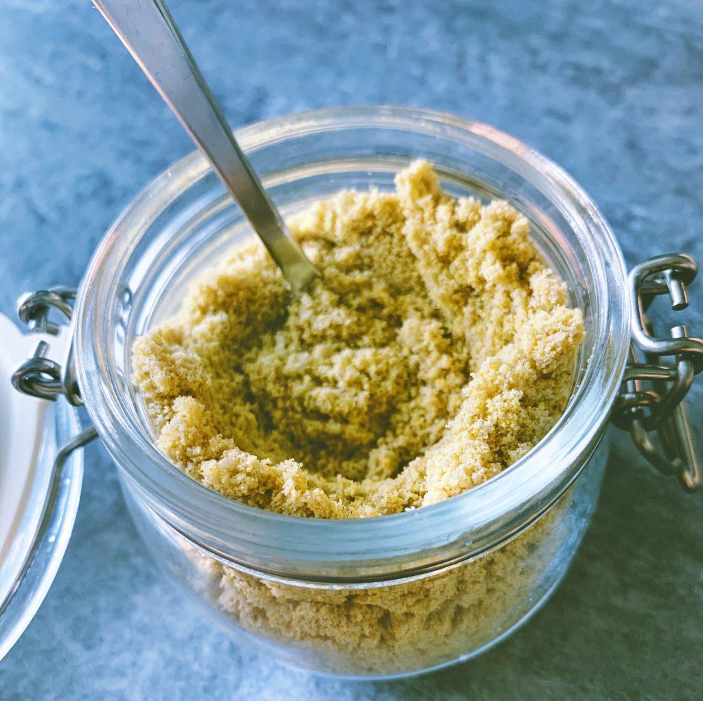Vegan Parmesan Sprinkle
