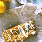 Grain-Free Lemon Loaf